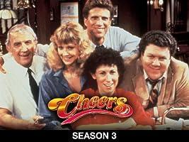 Cheers Season 3