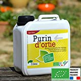 Agro Sens - Purin d'orties concentré 5 litres