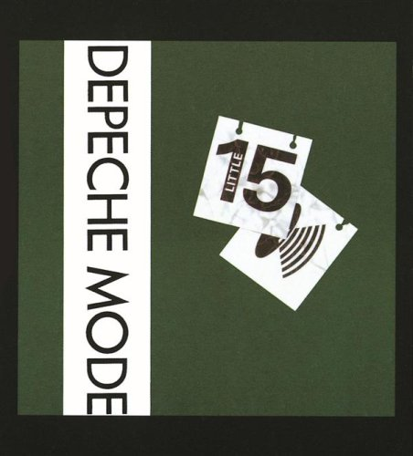 Depeche Mode - Little 15 (Maxi) - Zortam Music
