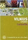 echange, troc Assia Rabinowitz - Vilnius : Lituanie