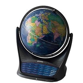 しゃべる地球儀 パーフェクトグローブ2