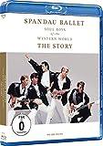 Image de Spandau Ballet - Blu-ray