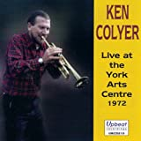 At York Arts Centre Ken Colyer Allstars