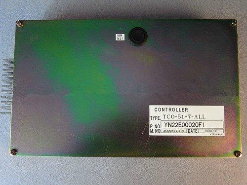 GOWE Bagger controller für Kobelco Bagger controller für SK 200-3 YN22E00020F1
