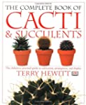 The Complete Book of Cacti & Succulen...