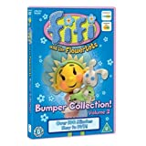 Fifi and the Flowertots - Bumper Collection Vol.2 [DVD]by Fifi and the Flowertots