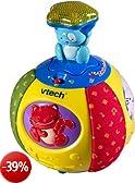 VTech Baby 80-061424 - Palla magica