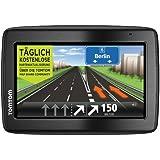 TomTom 1EQ4.002.03 GPS Bluetooth Noir
