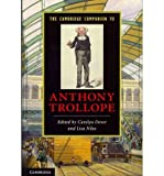 img - for [(The Cambridge Companion to Anthony Trollope)] [Author: Carolyn Dever] published on (January, 2011) book / textbook / text book