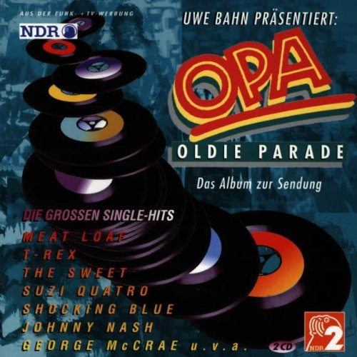 VA-OPA Die Oldieparade-2CD-FLAC-1994-NBFLAC Download