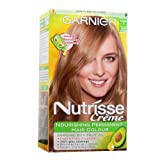 Garnier Nutrisse Hair Colouring Cream 7 Almond/Dark Blonde