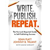Write, Publish, Repeat