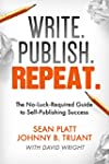 Write. Publish. Repeat. (The No-Luck-...