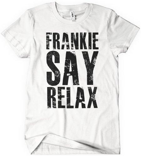 FRANK (80s Fashion For Men)
