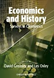 img - for Economics and History: Surveys in Cliometrics book / textbook / text book