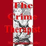 The Crime Therapist | Marion Zimmer Bradley