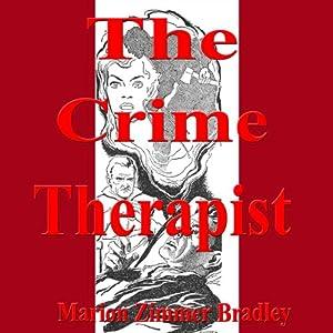 The Crime Therapist Audiobook