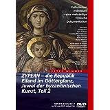"""Zypern - Die Republik, Eiland im G�tterglanz, Juwel der byzantinischen Kunst Teil 2von """"Peter Wimmer"""""""