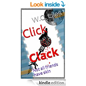 Click Clack: Not all friends have skin