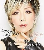 DESTINO 〜運命〜-冴木杏奈