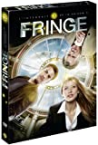 Fringe - Saison 3 (dvd)