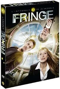 Fringe - Saison 3
