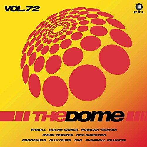 VA-The Dome Vol.72-2CD-2014-VOiCE Download