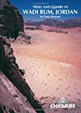 Treks and Climbs in Wadi Rum – Jordan