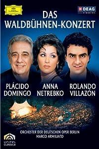 Das Waldbühnen-Konzert (NTSC)