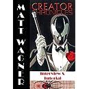 Creator Chronicles: Matt Wagner