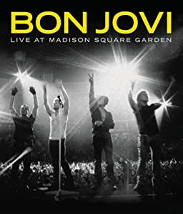Live at Madison Square Garden [Import USA Zone 1]
