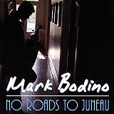 Won't See Me Crying - Mark Bodino