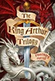 The King Arthur Trilogy: 'Sword And The Circle', 'Light Beyond The Forest', 'Road To Camlann' (0099401649) by Rosemary Sutcliff
