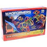 Magformers Dinosaur Set