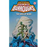 The Gods of Mars (The Martian tales of Edgar Rice Burroughs)by Edgar Rice Burroughs