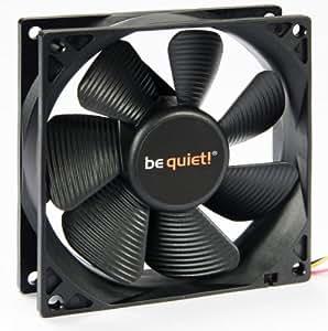 be quiet! Silent Wings PURE Ventilateur 92mm