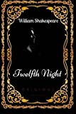 Image of Twelfth Night: By William Shakespeare - Illustrated