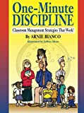 img - for One-Minute Discipline : Classroom Management Strategies That Work book / textbook / text book