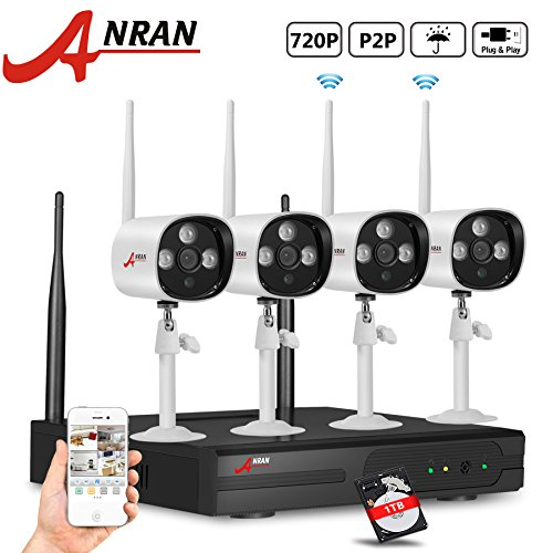 Best home surveillance systems 2016 top 10 home Home security systems reviews
