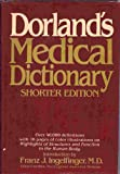 img - for Dorland's Medical Dictionary book / textbook / text book