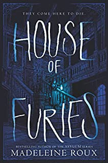 Book Cover: House of Furies