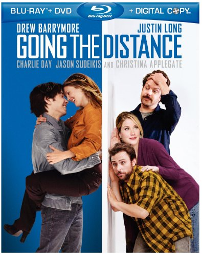 Cover art for  Going the Distance [Blu-ray]
