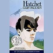 Hatchet | [Gary Paulsen]