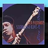 Live in Italy by Jaco Pastorius