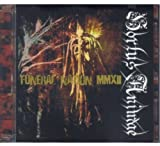 Funeral Nation Mmxii by Hortus Animae (2012-08-14)