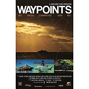 Waypoints A Confluence Films Production