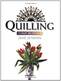 img - for Quilling: Techniques and Inspiration book / textbook / text book