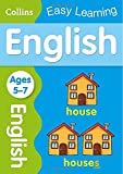 Collins Easy Learning English Ages 5-7 (Collins Easy Learning Age 5-7)