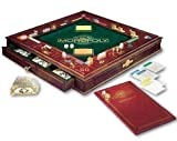 Franklin Mint Monopoly Collector's Edition