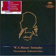 1956 Mozart Jubilee Edition